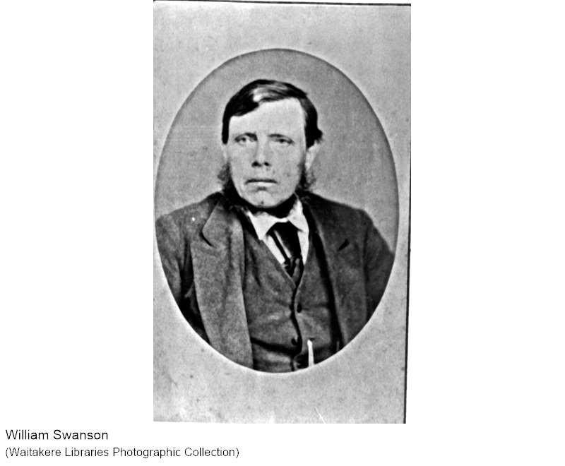William-Swanson